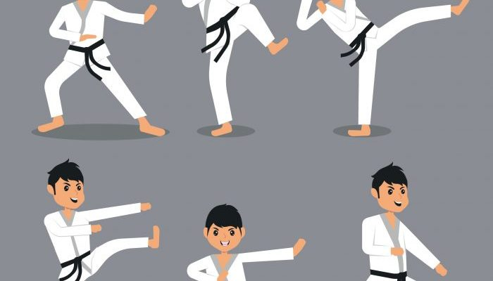 Martial Arts Can Offer Striking Benefits But Caution Advised