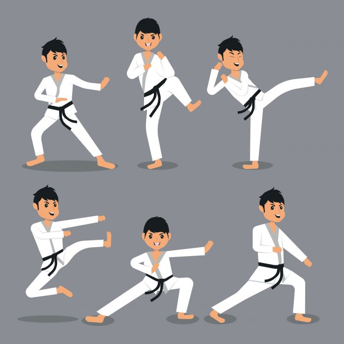 Martial Arts Offers Brain-Boosting Benefits for All Ages