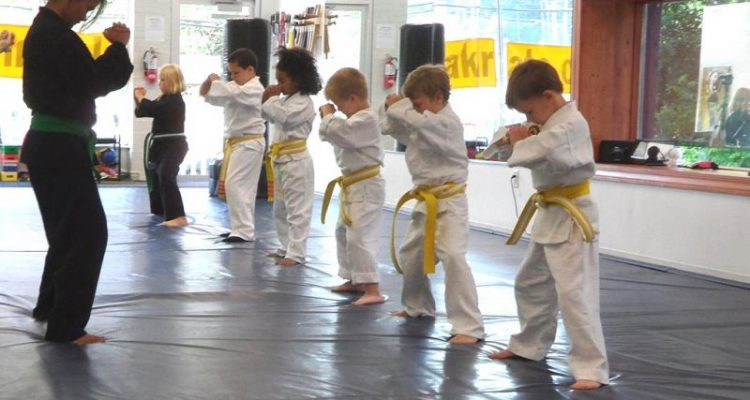 The Risks And Benefits Of Martial Arts Classes For Teens